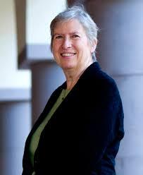 Anita Harris geologist