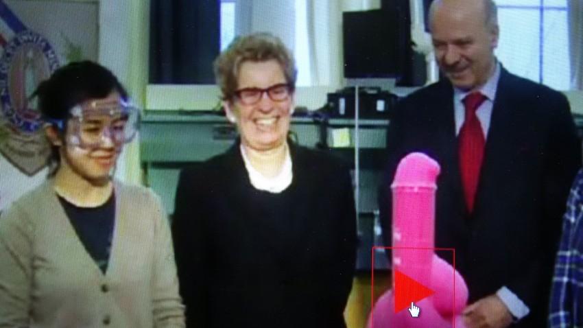 Kathleen pink