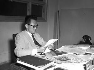 Lee Kwan Yew-1955
