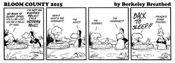Bloom County 2015