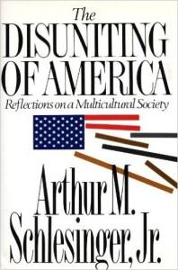 disuniting of America