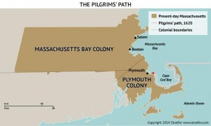 plymouth_colony